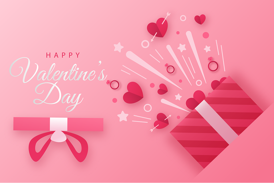 Happy Valentine's Day from City Pest Control!